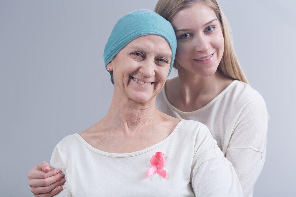 Стволовые клетки тканей и рак
