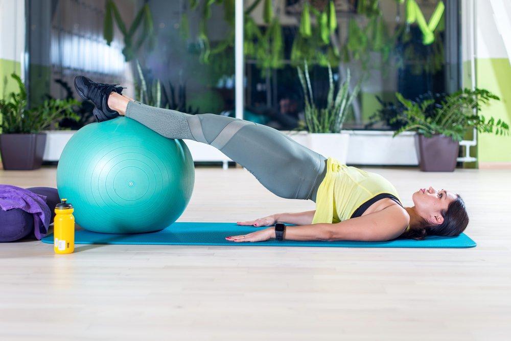 Секреты безопасного фитнеса