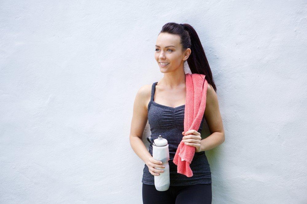 Риск возникновения простуды после занятий спортом