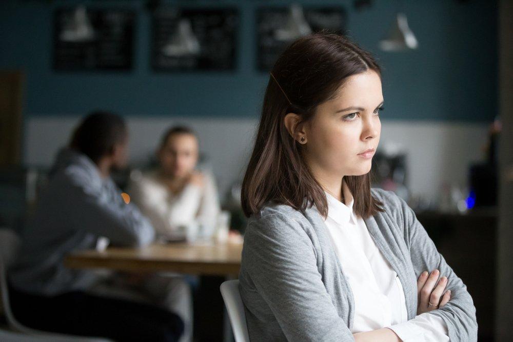 Как избавиться от комплекса: работа над собой, позитивные эмоции