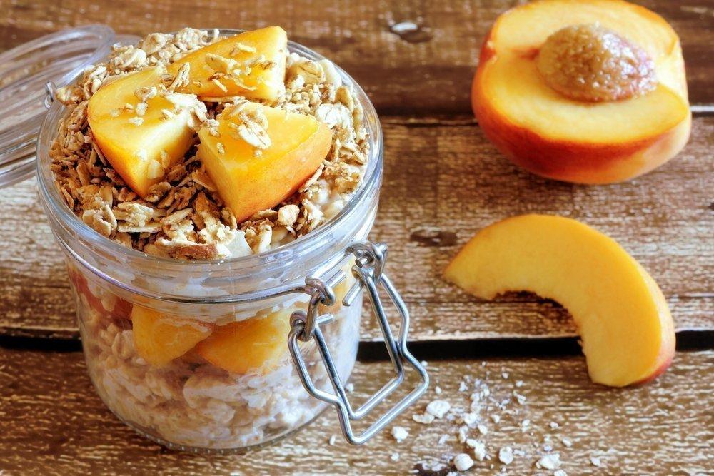 рецепт правильного питания для похудения на неделю