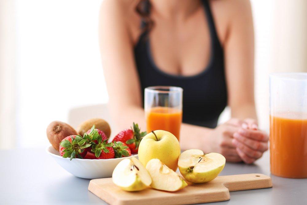 Правда ли фрукты способствуют набору веса?