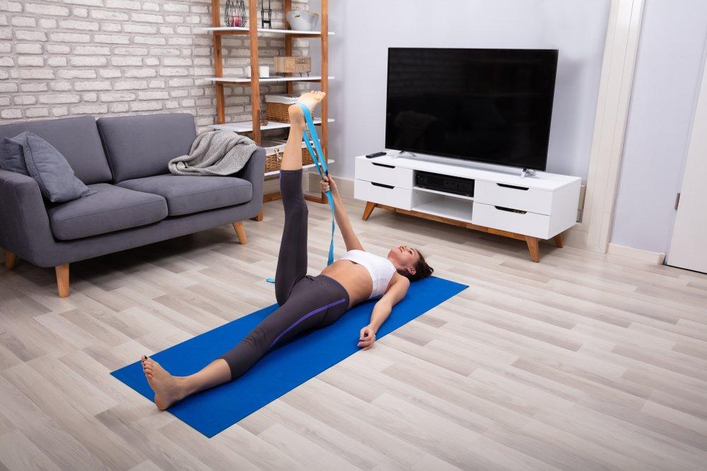 Нюансы результативных упражнений для ног