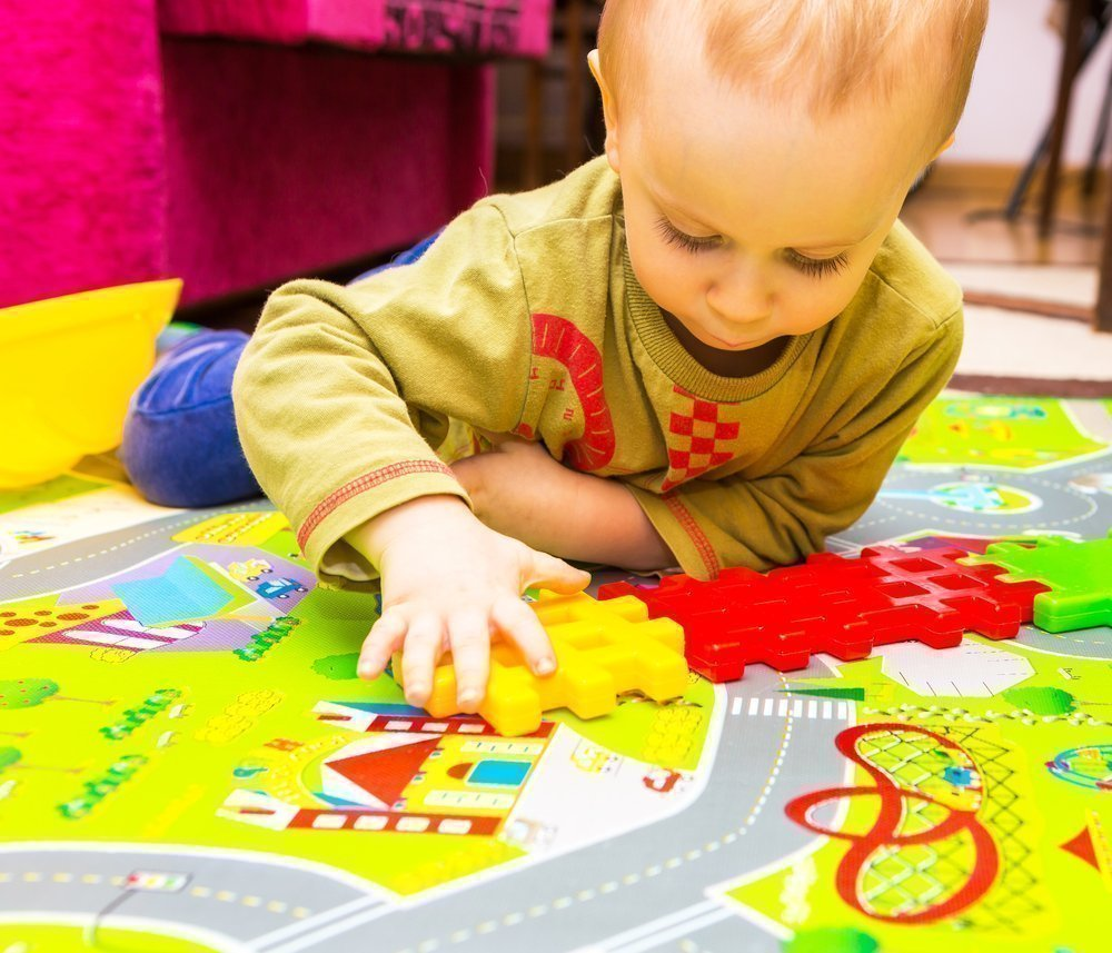 Критерии оценки сенсорного дошкольного развития ребенка