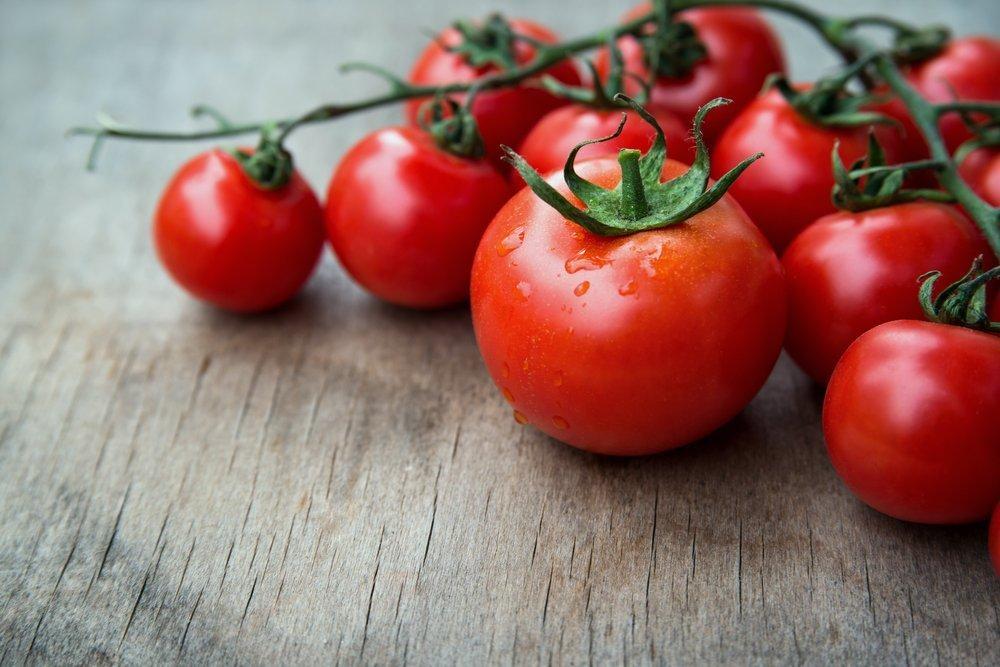 Свойства томатов для красоты и здоровья