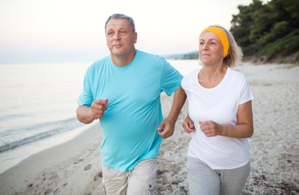 Правила кардиотренировок для укрепления здоровья