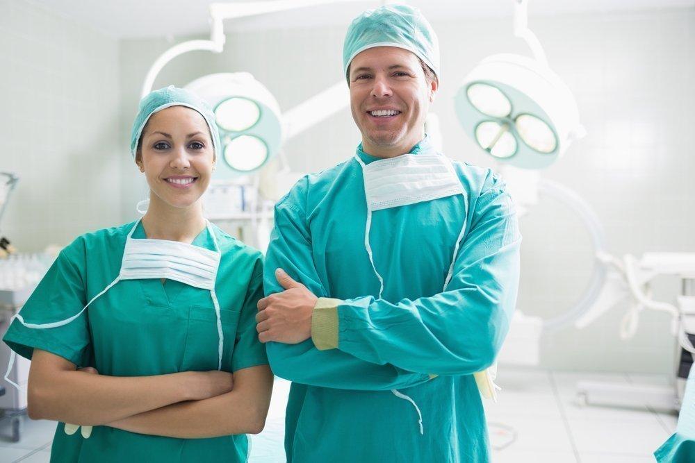 Обязательно ли оперативное удаление аппендицита