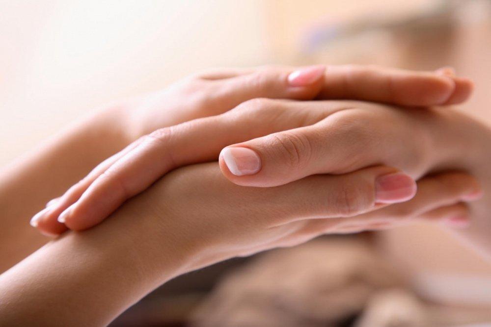 Красота рук — залог женской привлекательности