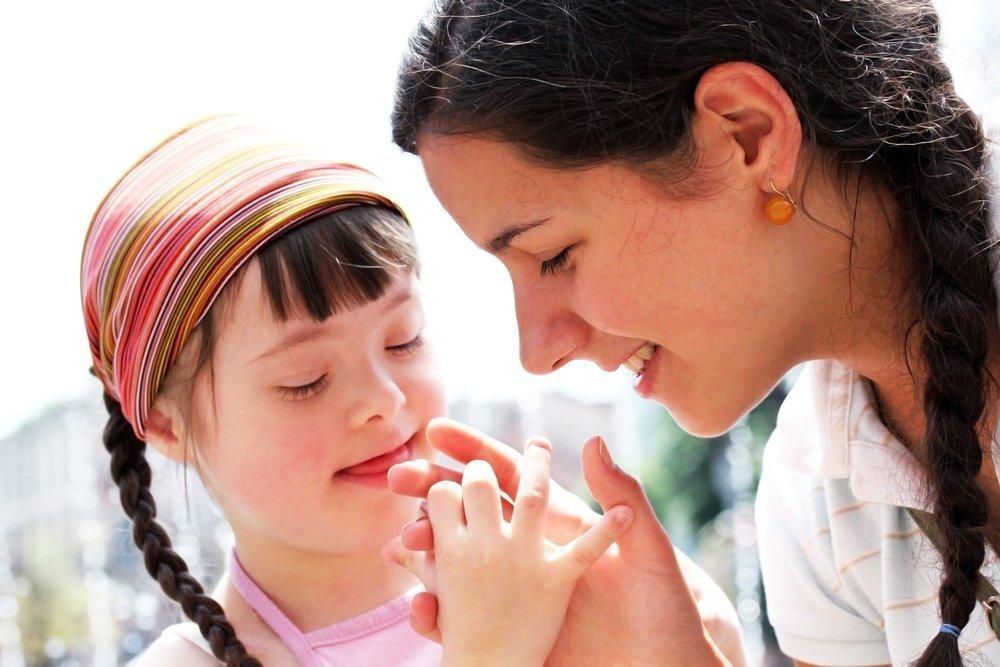 Миф №2. Ребенок с синдромом Дауна рождается только у женщин старшего возраста