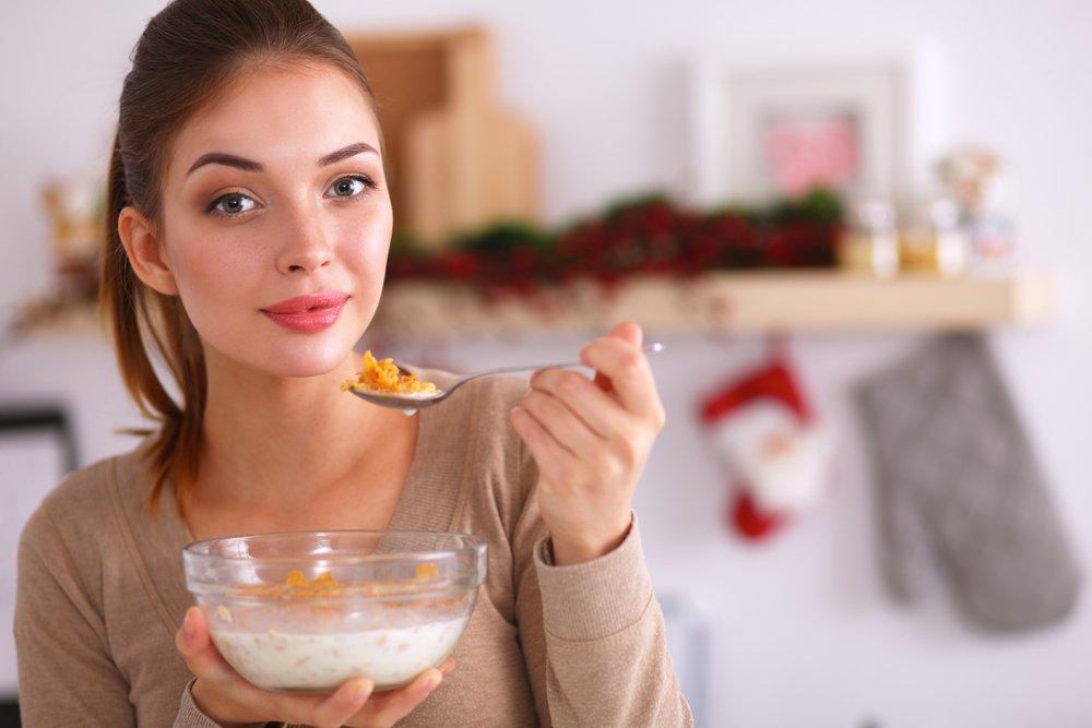 Влияет ли питание на запах тела?