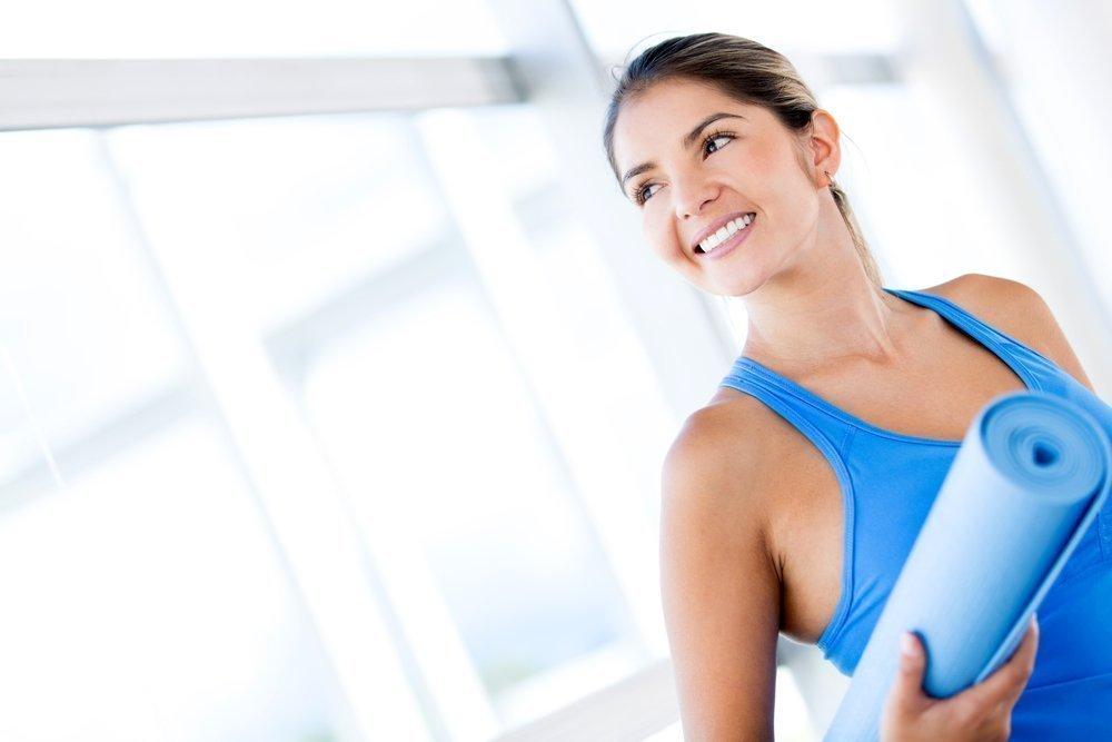 Рекомендации по планированию занятий для эффективного похудения