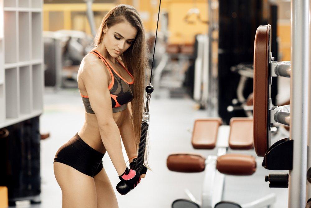 Рекомендации начинающим любителям силового фитнеса
