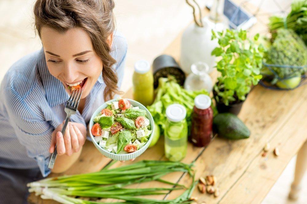 Проблема заболеваемости: изменения питания
