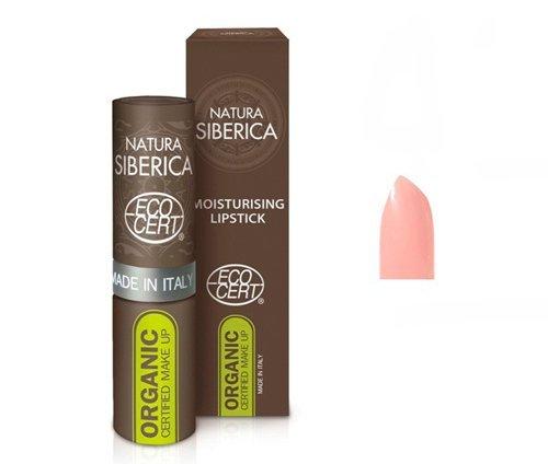 Органическая губная помада Natura Siberica Источник: eco-chudo.ru