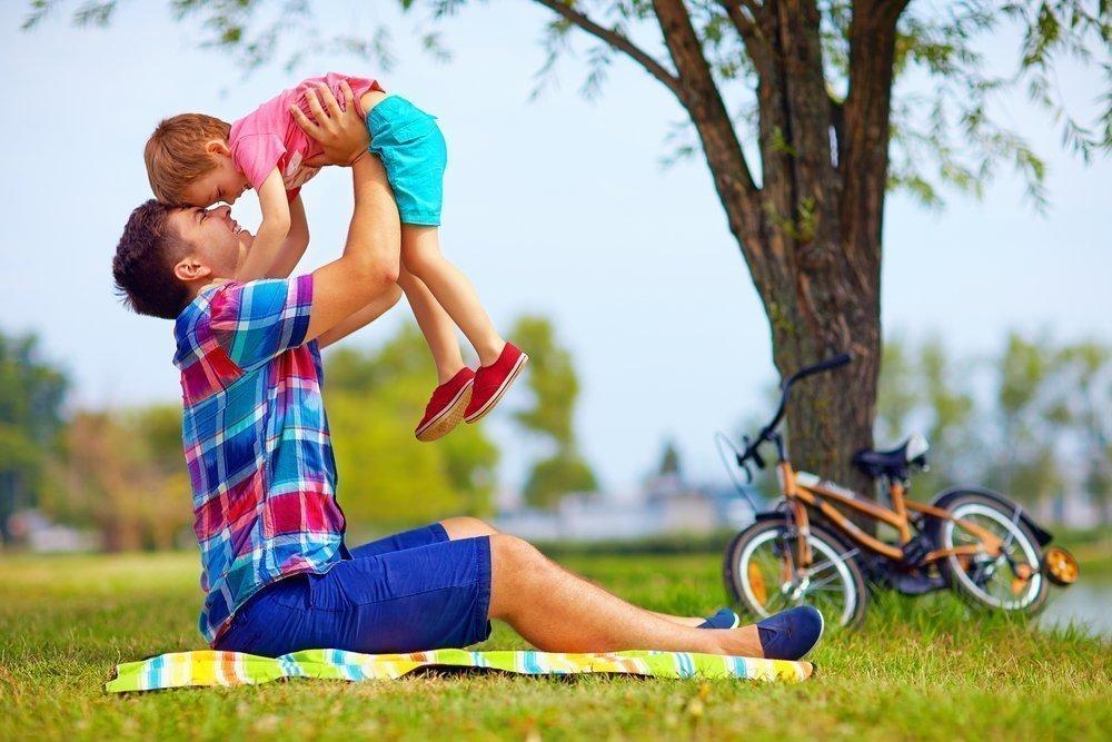 Роль родителей в эмоциональном развитии ребенка
