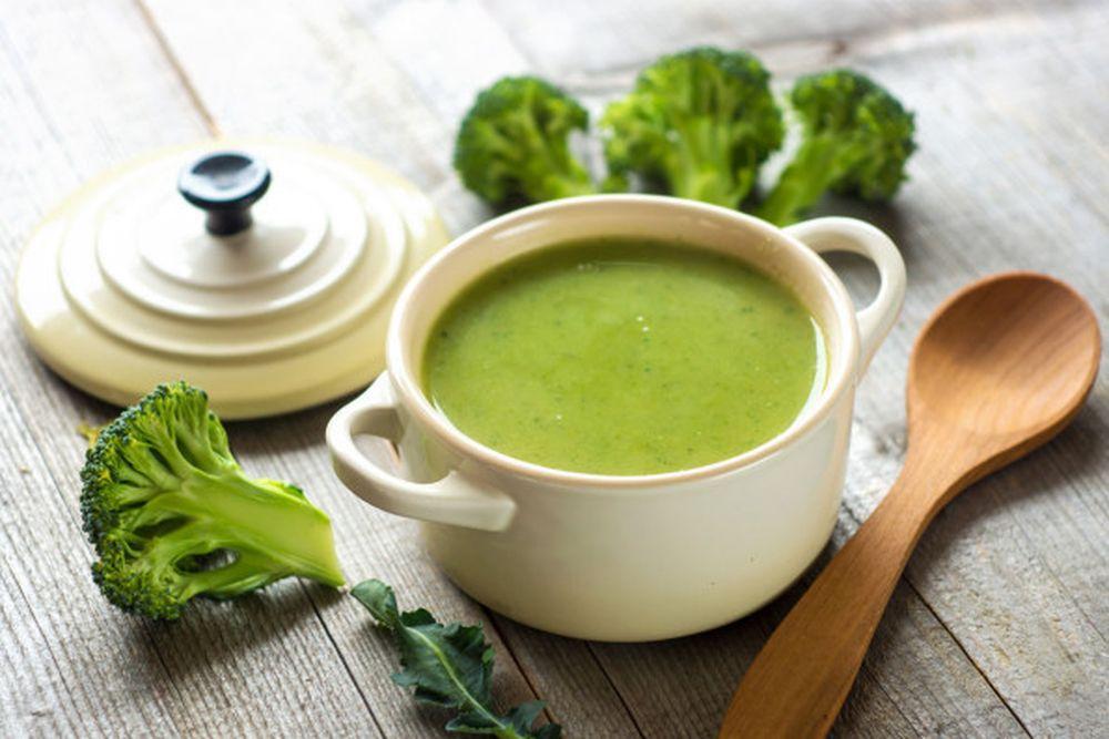 Свойства определенных видов супов для пользы питания