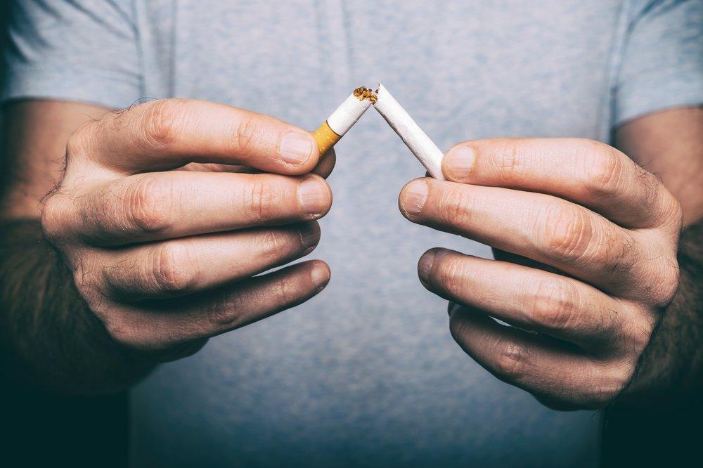 Как же отказаться от сигареты курильщику со стажем