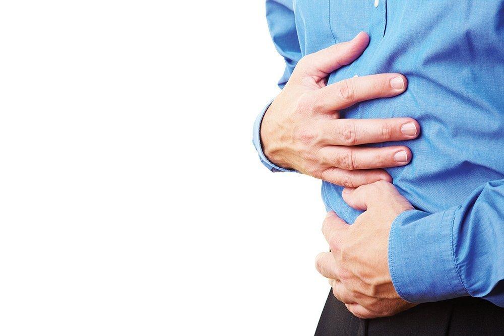 Признаки кишечного муковисцидоза