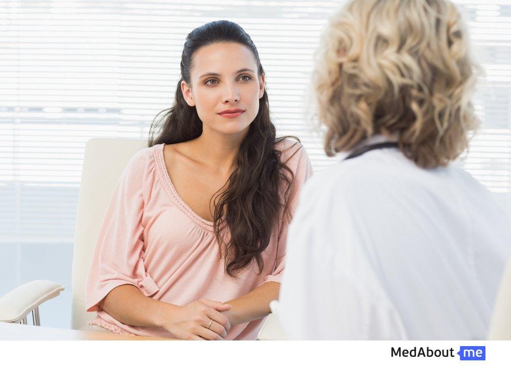 Цервикальная дисплазия, или дисплазия шейки матки
