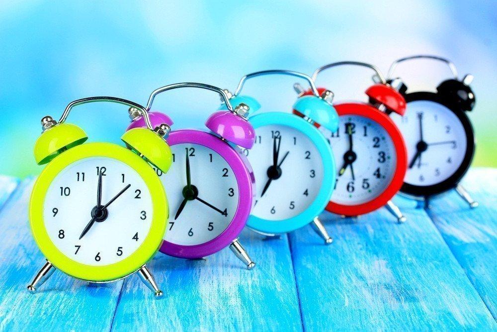 Как определить нормальное время сна?