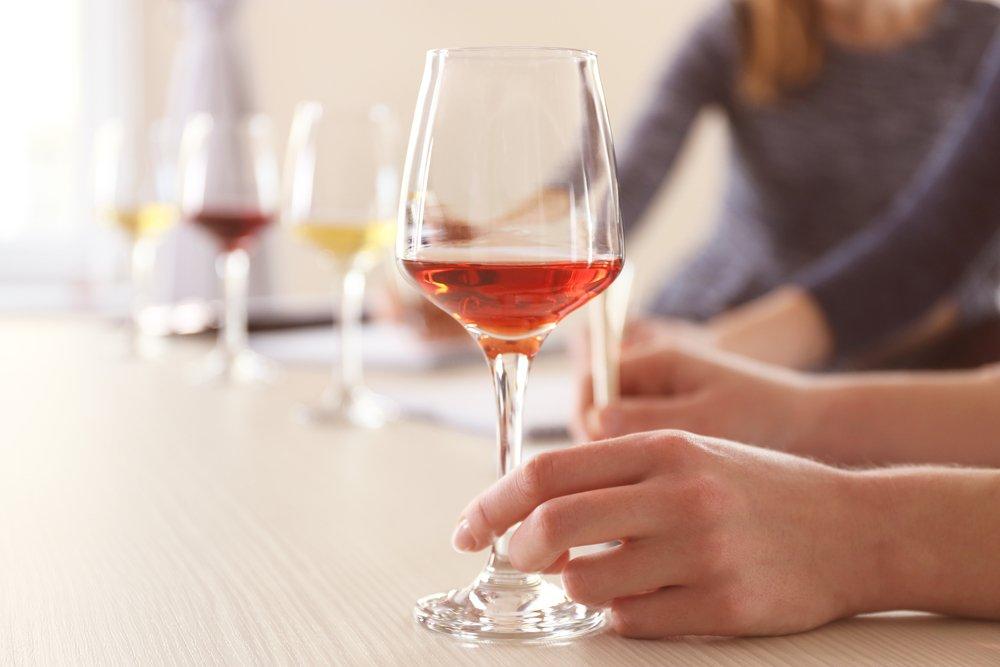 Вредные привычки: употребление алкоголя и курение
