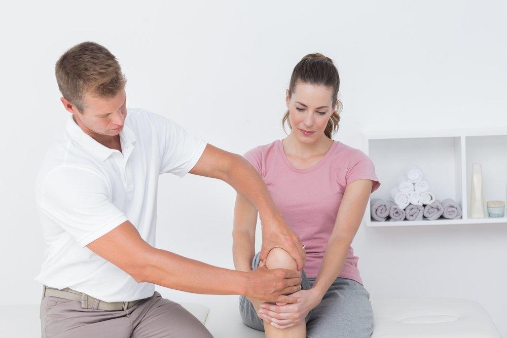 Симптомы артроза: боль, хруст, неподвижность