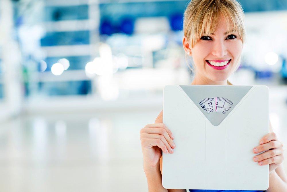 Что может влиять на вес тела?