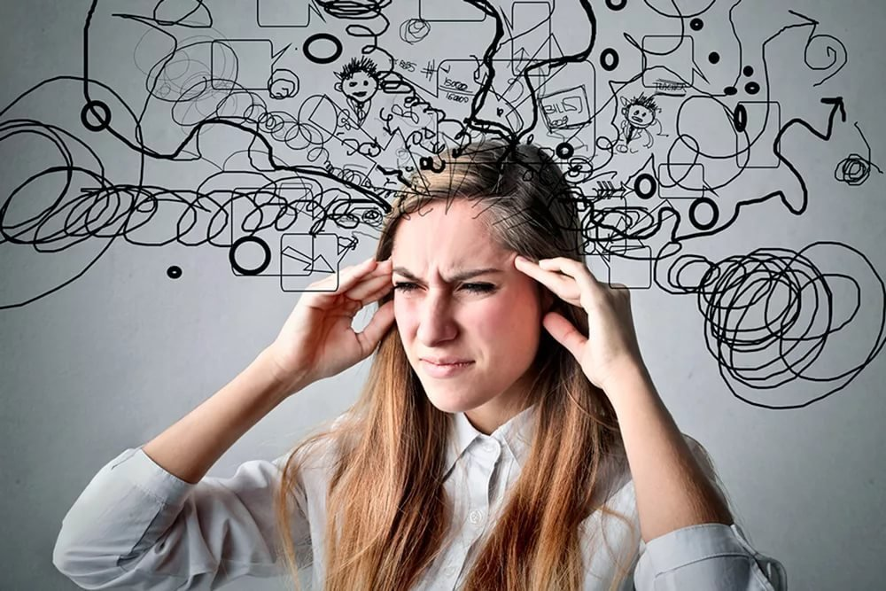 Психология человека: прощайте себе ошибки