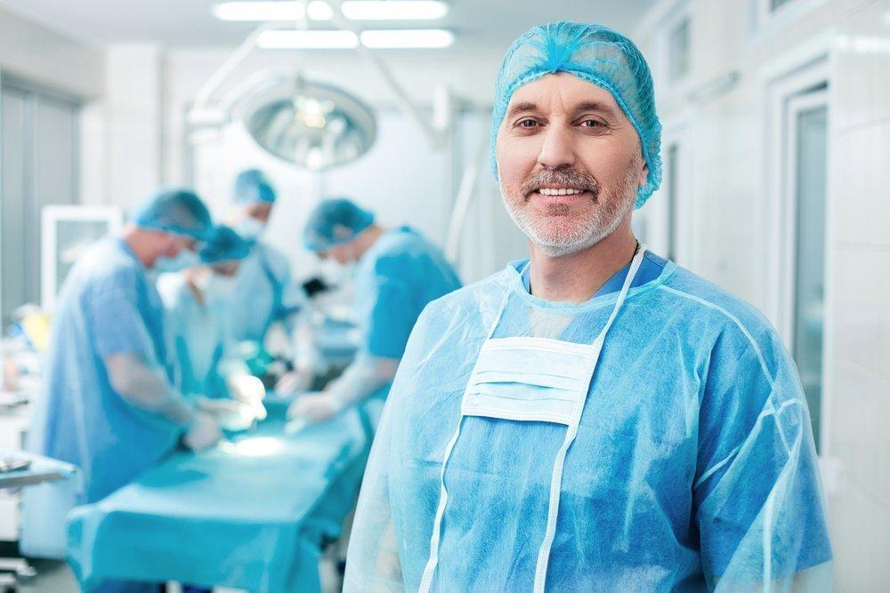 Какие хирургические доступы используются при операциях у плода?