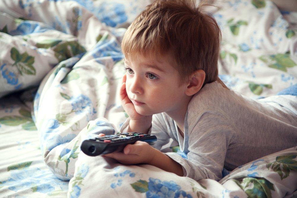 Мультики и возраст детей