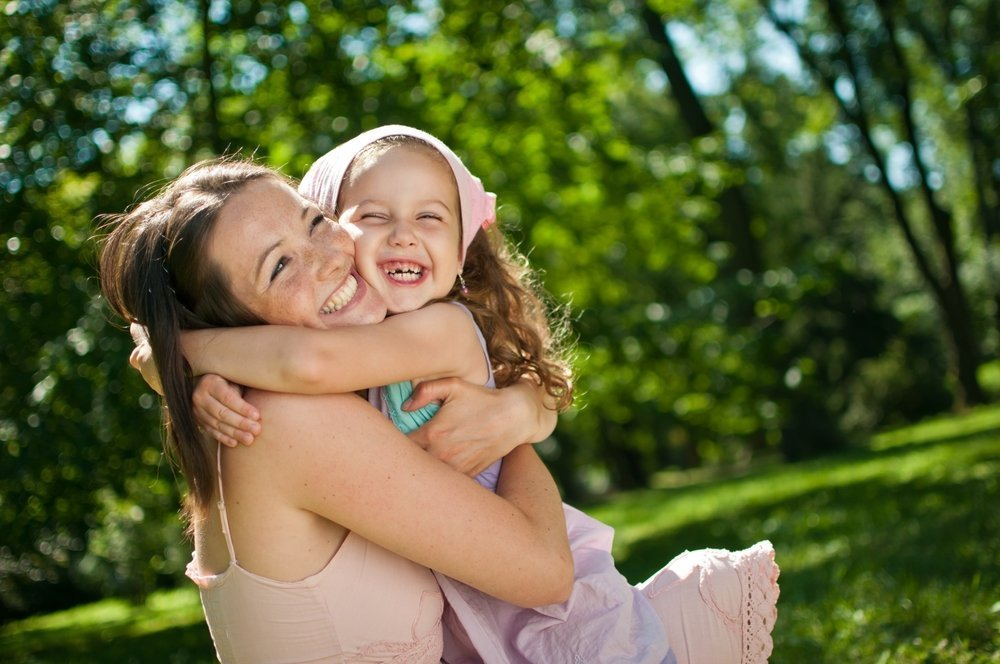 Миф 4. Ребенок должен быть все время рядом