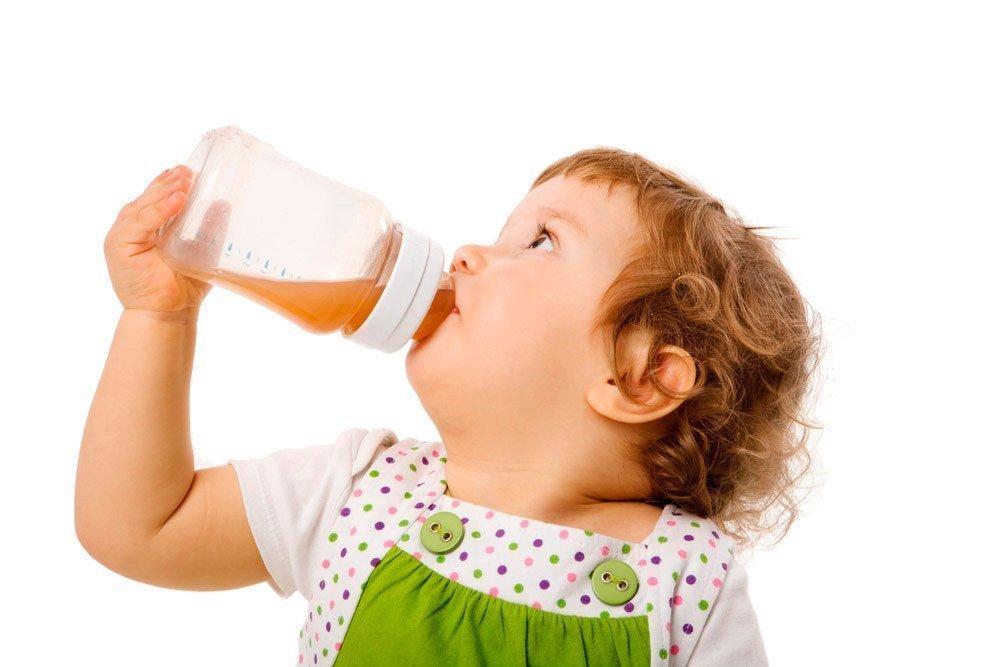 Миф 9: Фруктовые соки приносят исключительно пользу
