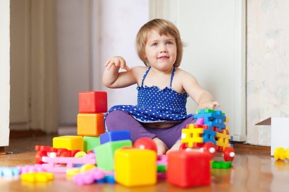 Как проявляется диспраксия у малыша