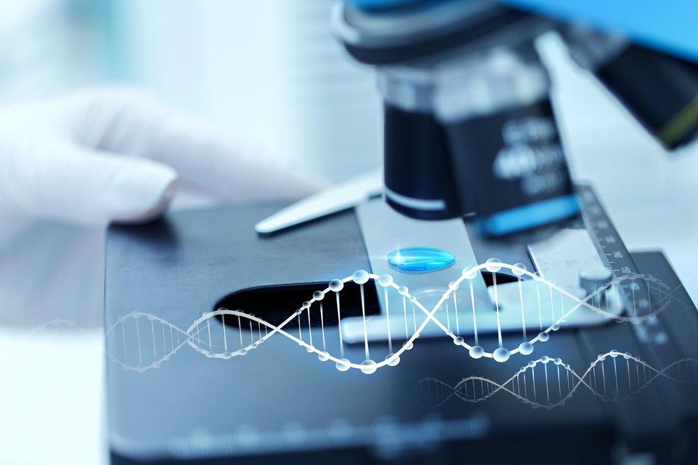 Прецизионная медицина и генетический мейкап