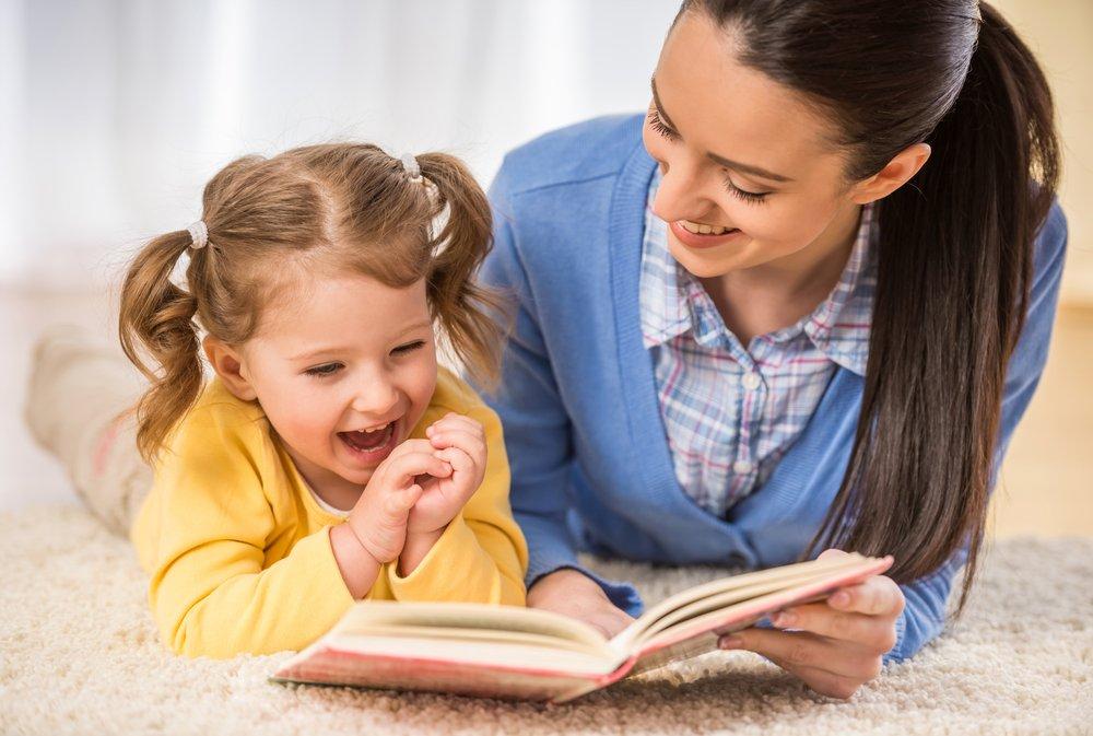 Советы родителям от Глена Домана и Сесиль Лупан
