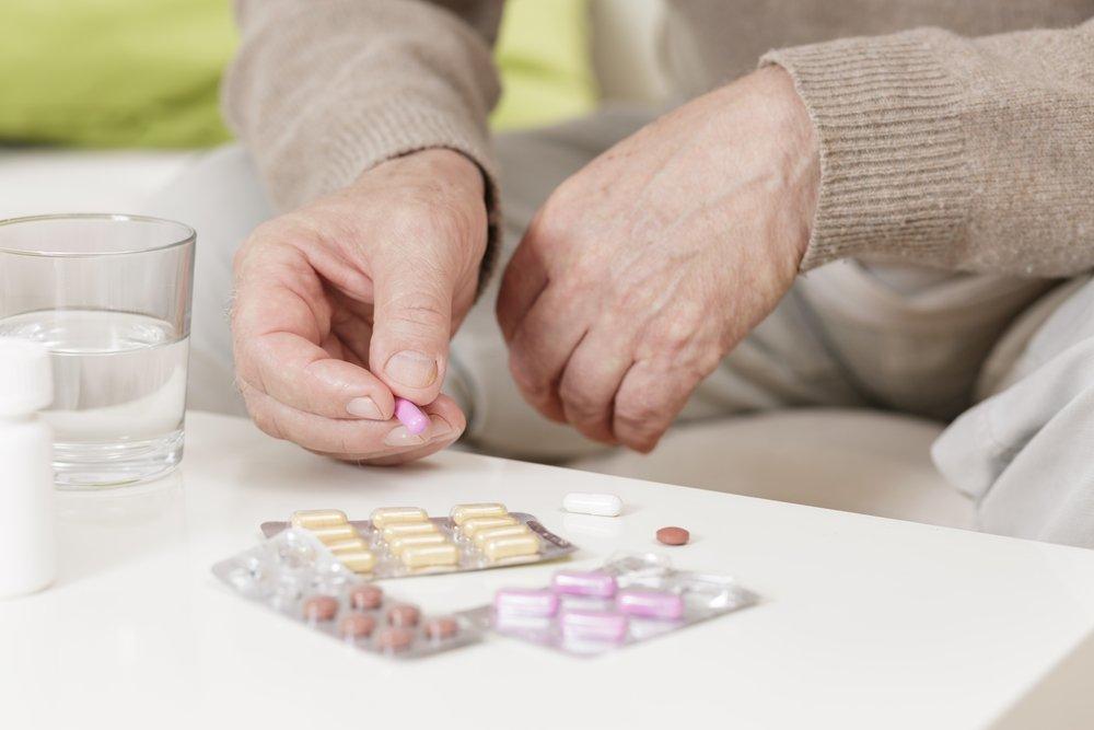 Медикаментозное лечение сердечной патологии