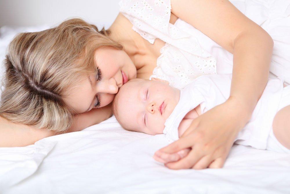 Родители могут помочь малышу
