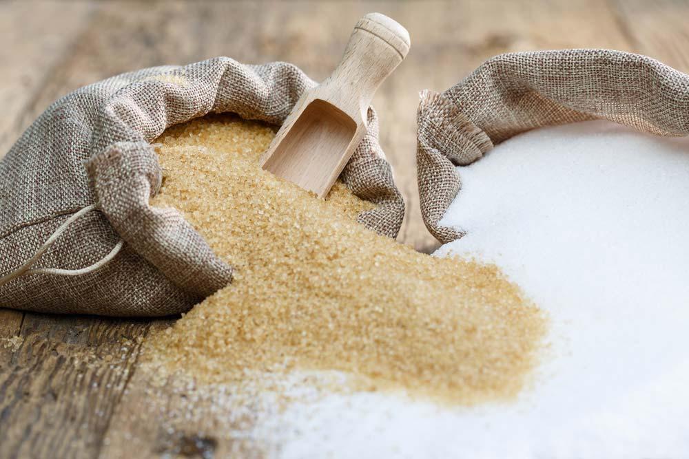 Какой сахар выбрать: тростниковый vs рафинированный