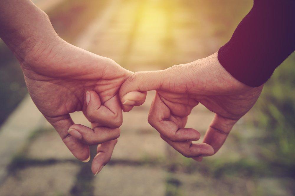 Отношения на расстояние: в чем прелесть?