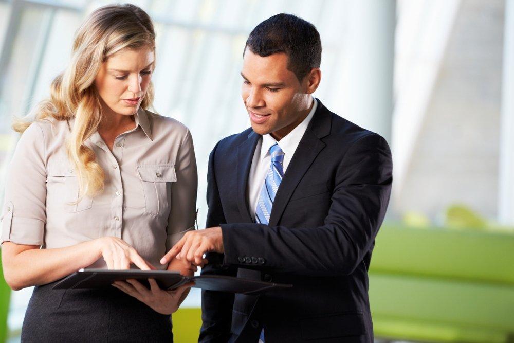 Психология бизнеса основывается на дружеском партнерстве
