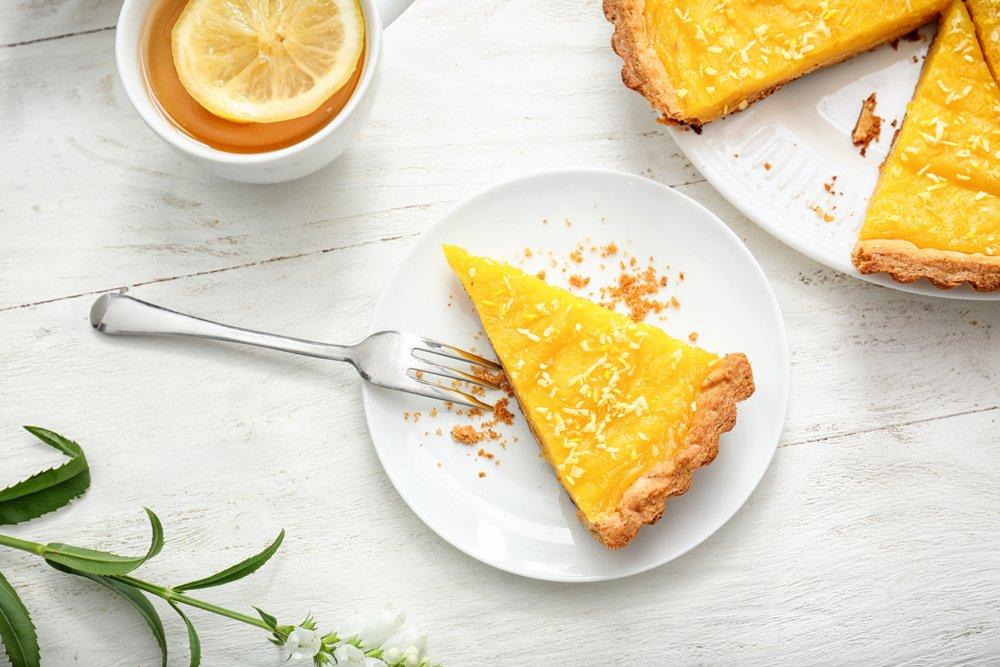 Рецепты напитков и блюд с лимоном