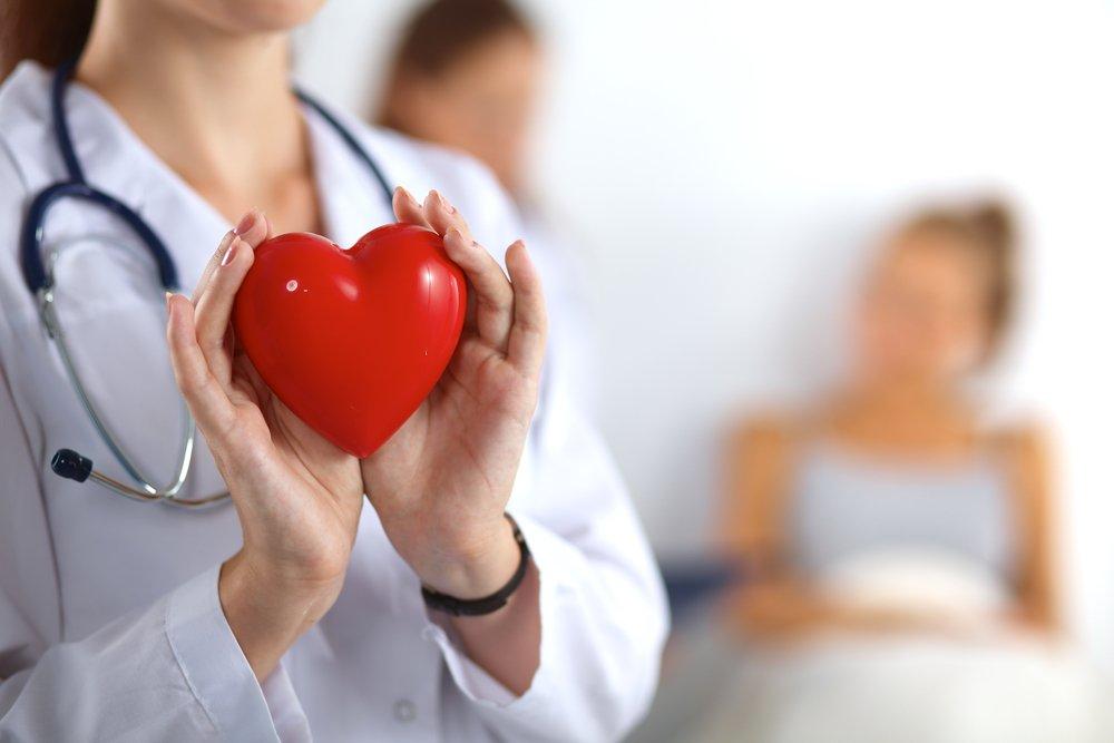 Особенности воспаления десен при нарушениях кровообращения