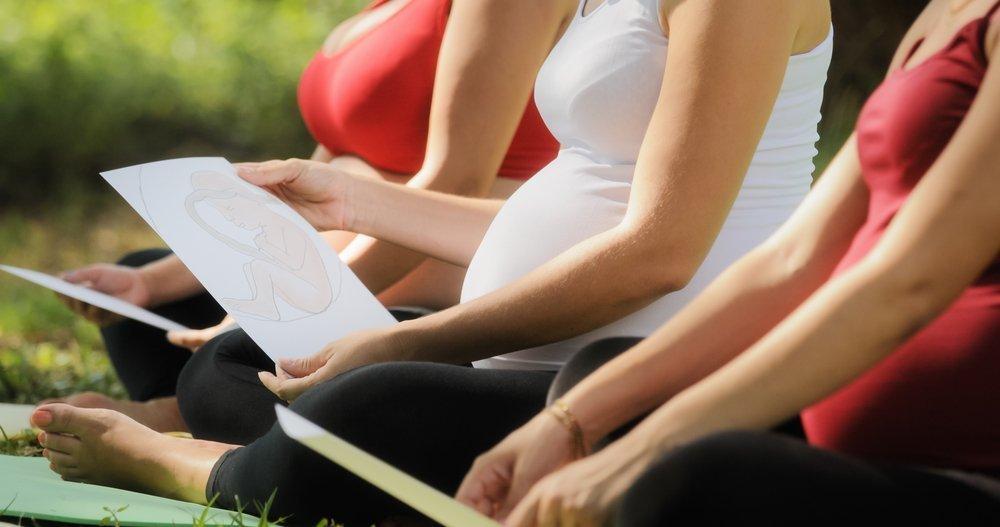 Беременность: запреты и рекомендации