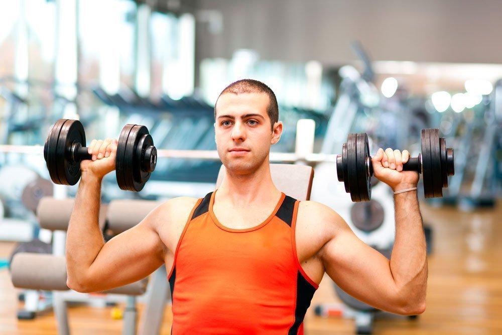 Перечень фитнес-упражнений на неделю