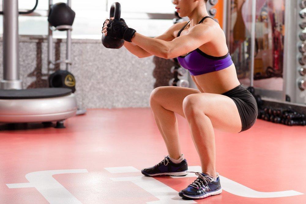 Советы по выполнению физических упражнений по методике прогрессирующего силового сопротивления