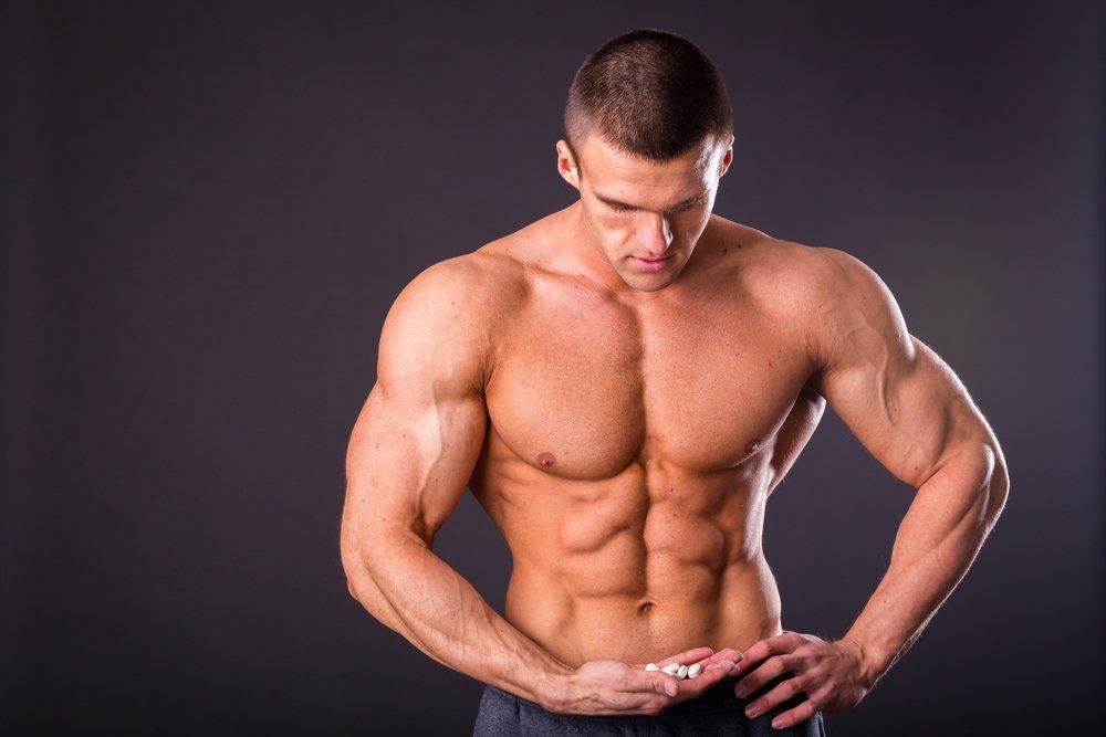 Аминокислоты в питании бодибилдера