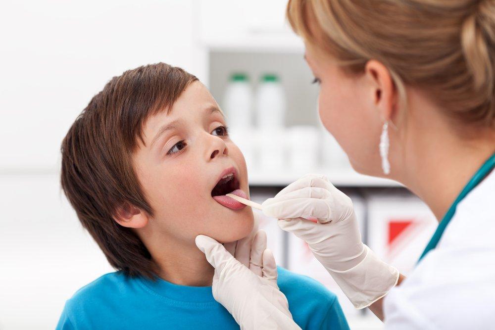 К врачу при ОРВИ у детей обращаться не обязательно