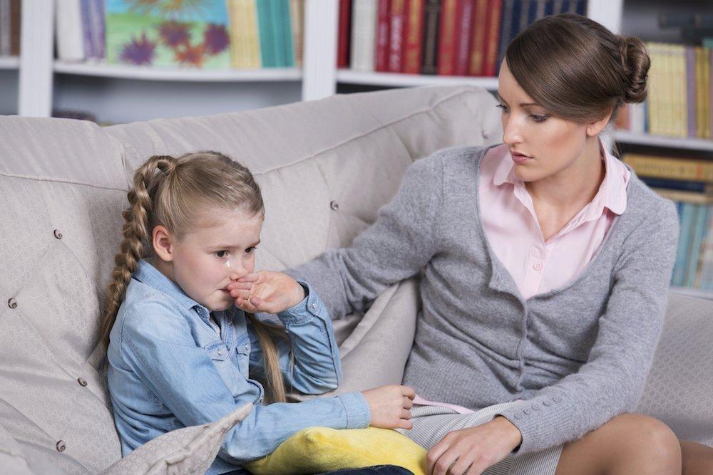 Психология ребенка — как узнать о страхах и самооценке