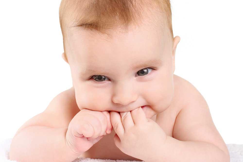 Как обезопасить детей от развития аллергии?
