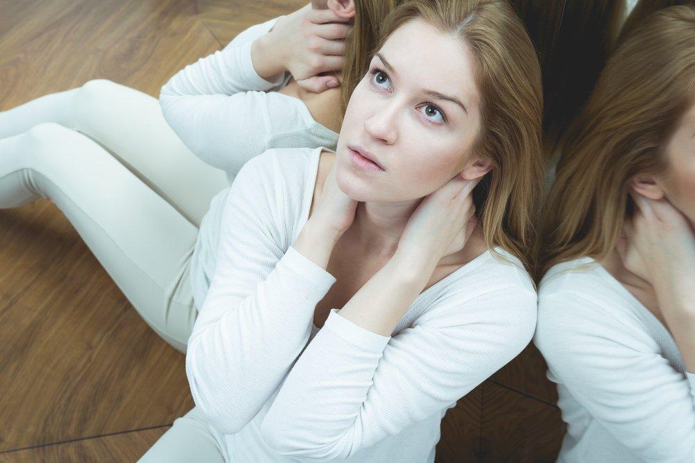 Признаки шизофрении: ипохондрия, психопатия, галлюцинации и другие